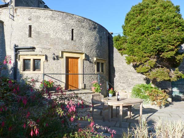 Round House, The,Middleham