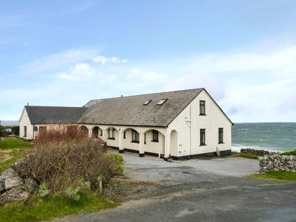 Crumlin Lodge,Ireland