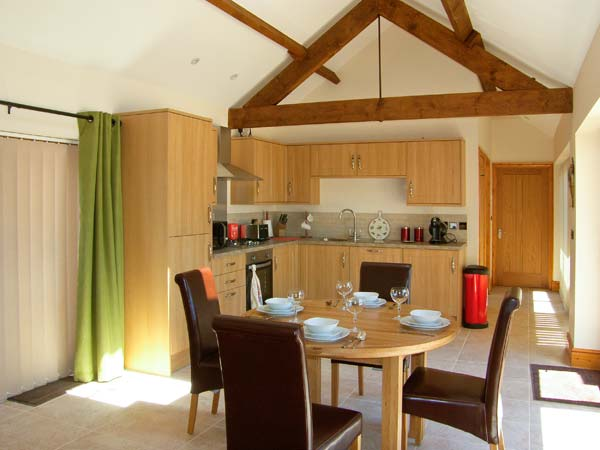Little Hendre Lodge,Monmouth