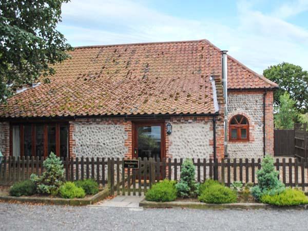 Woodmans Barn,Cromer