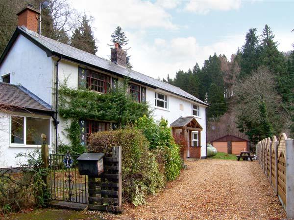 Forestry Cottage,Bala