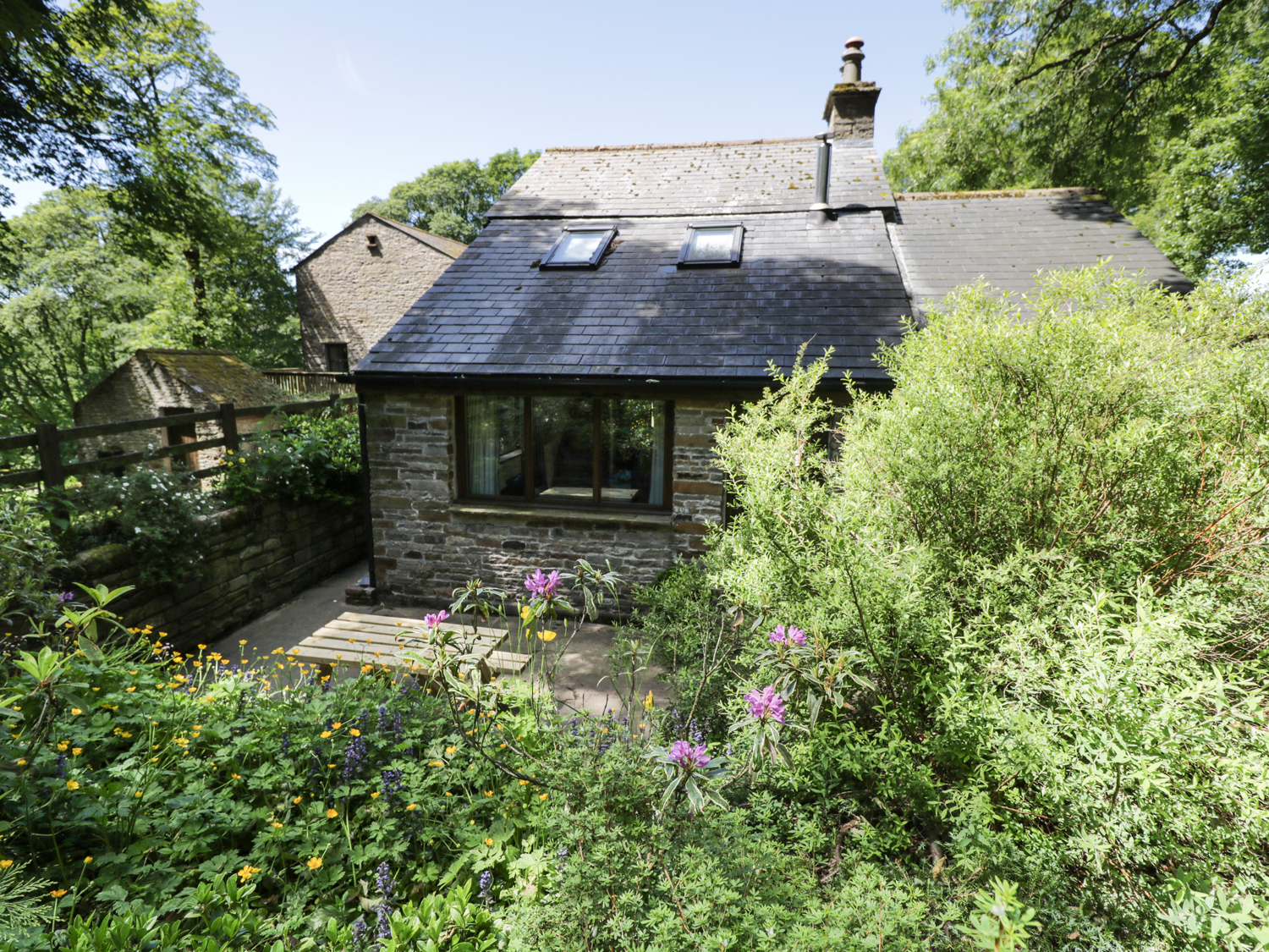Bothy, The Lake District and Cumbria