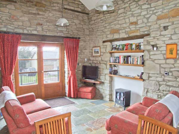 Arles Barn, Cotswolds