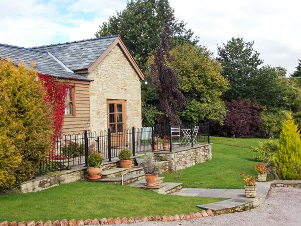 Arles Barn,Coleford