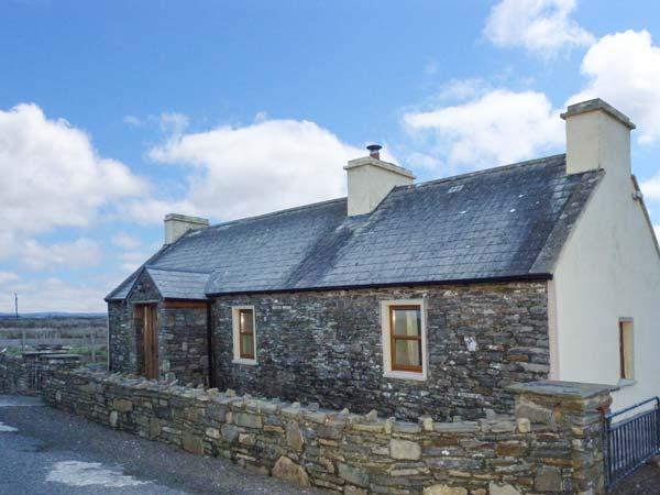 Clogher Cottage,Ireland