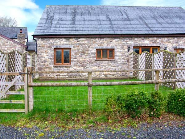 Riverside Barn,Abergavenny