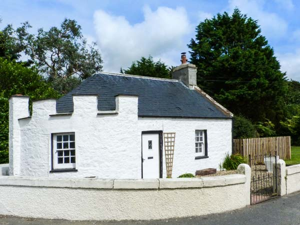 East Lodge,Stranraer