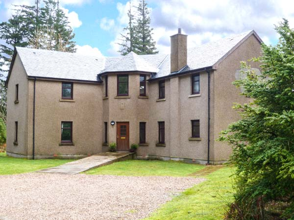 Keil View House,Fort William