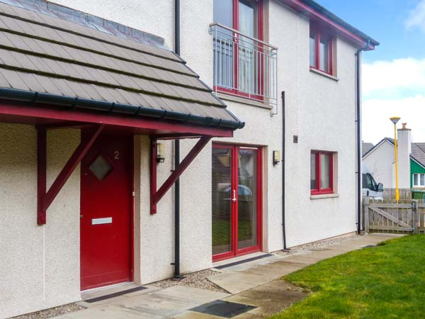 Hill View Apartment,Aviemore