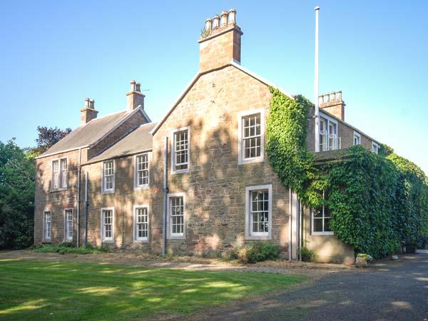 Rosemount House,Blairgowrie