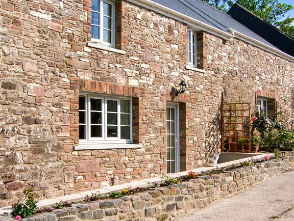 Corran Cottage,Laugharne