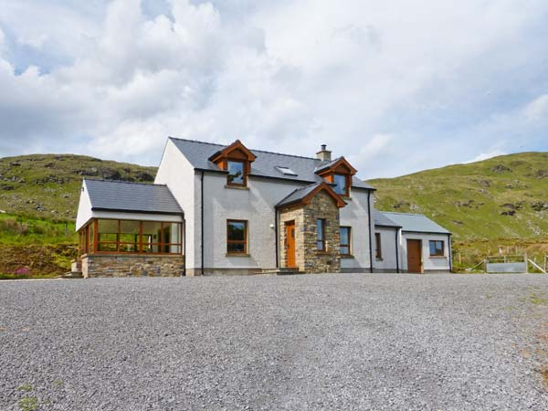 Blue Stack House Donegal Town Alpha Holiday Lettings
