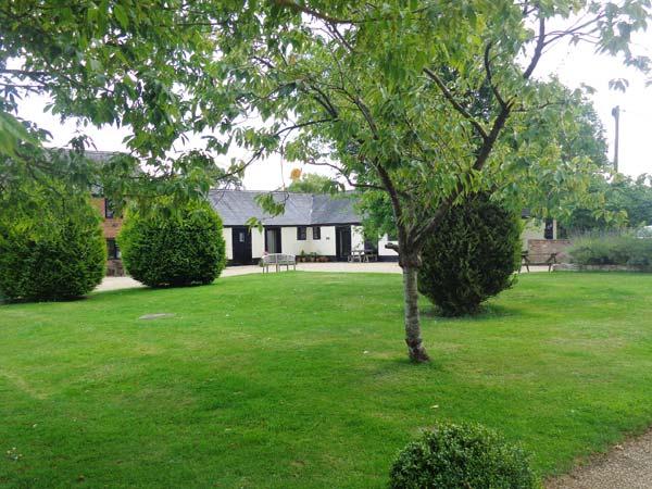 Corner Cottage,Shaftesbury