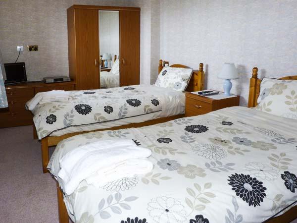 Seathwaite Lodge Cottage