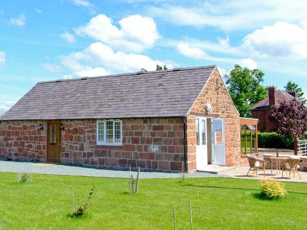 Byre Cottage,Shrewsbury