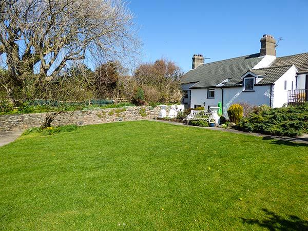1 Court End Cottage
