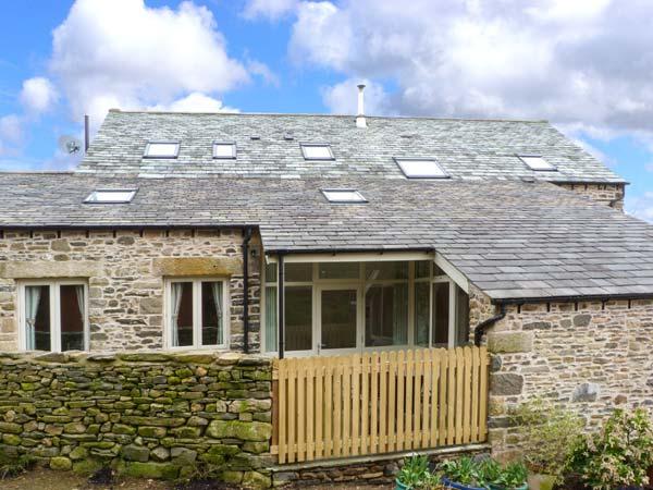 Hawkrigg Cottage
