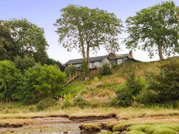 Solway Cottage