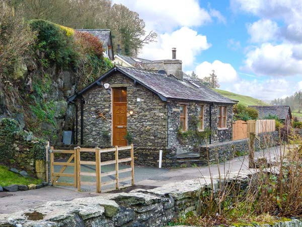 The Lodge, The Lake District and Cumbria
