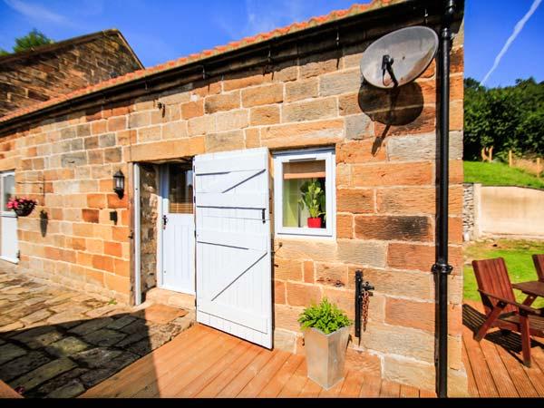 Poppy Cottage,Whitby