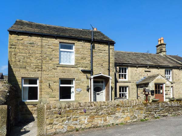 Hawthorn Cottage,Bakewell
