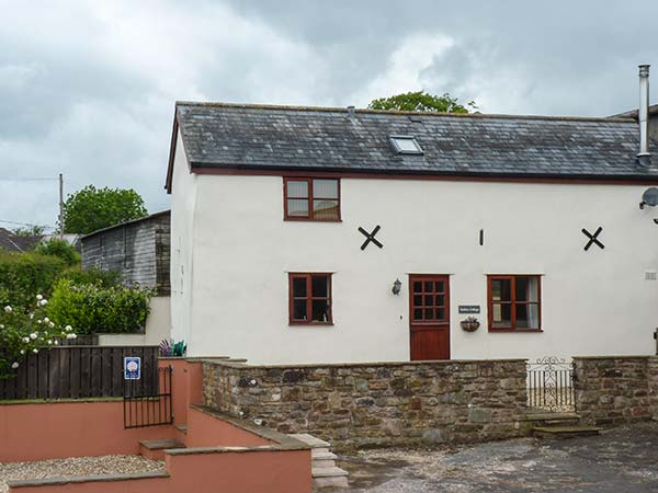 Stables Cottage,Crediton