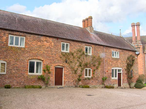 Wyvern House,Shrewsbury