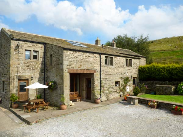 Swallow Barn,Keighley