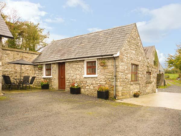 Annexe Dereen Lodge, The,Ireland