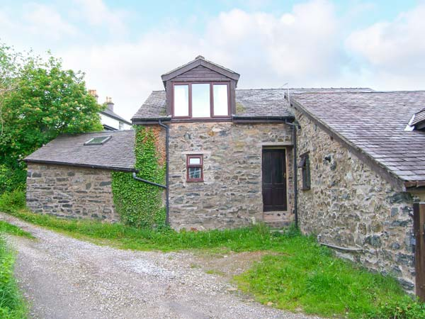 Dovetail Cottage,Llangollen