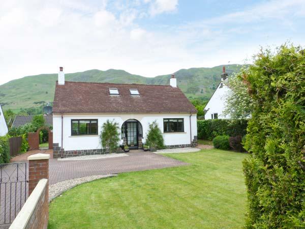 Tilly Cottage,Tillicoultry