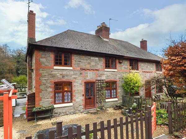 3 Crown Cottages,Coleford