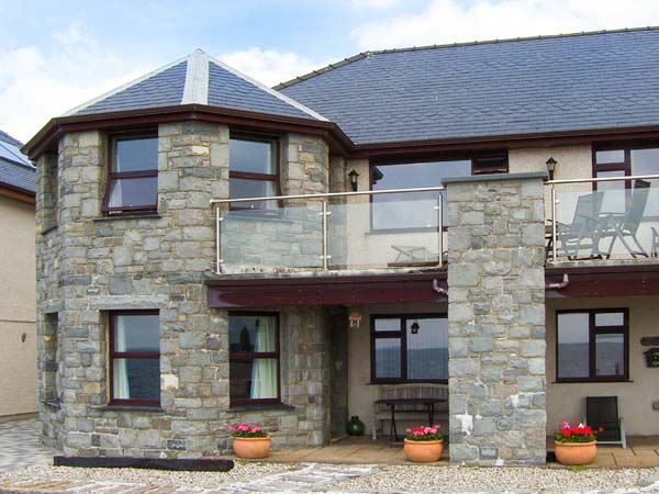 Annex at Penheli, The,Barmouth