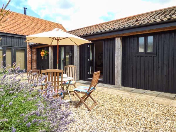 Courtyard Barn 2,Coltishall