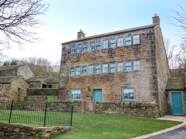 Weaver's Cottage,Penistone