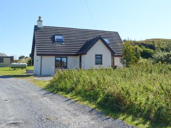 Sealladh an Locha Cottage,Portree
