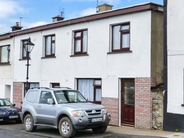 Townhouse, The,Ireland
