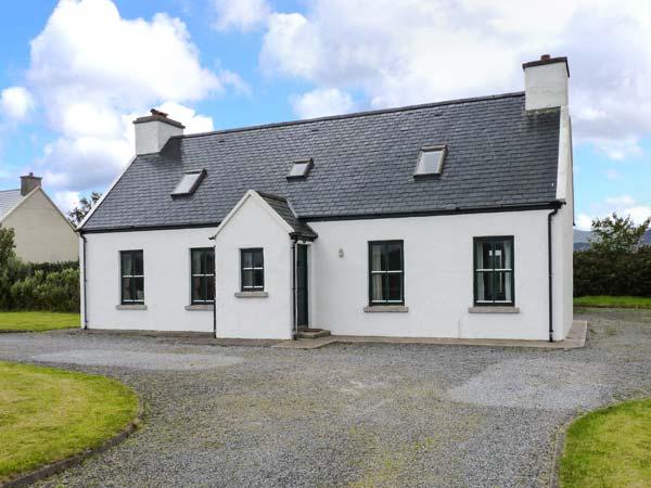 Carrig Mor,Ireland