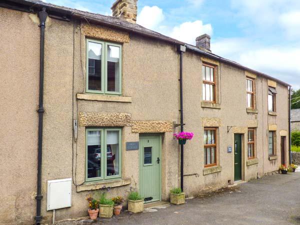 Dove Cottage,Buxton
