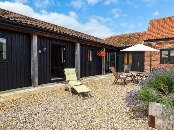 Courtyard Barn 1,Coltishall