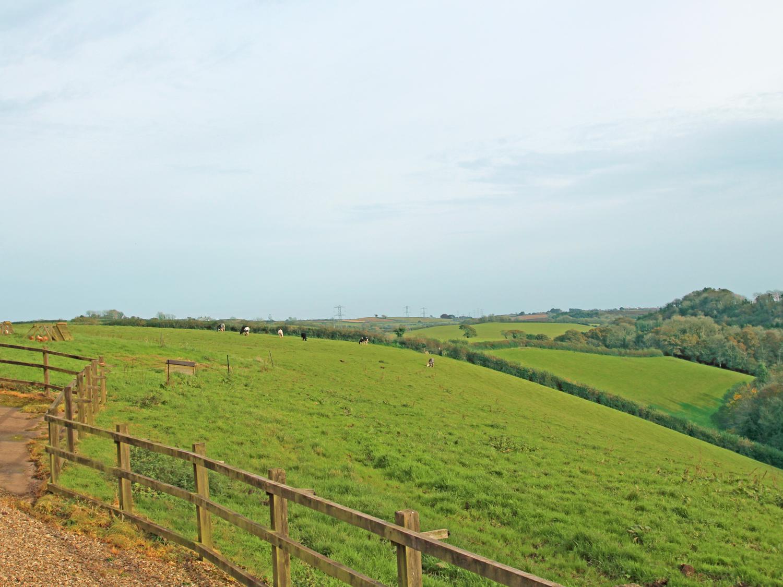 Lower Well Barn