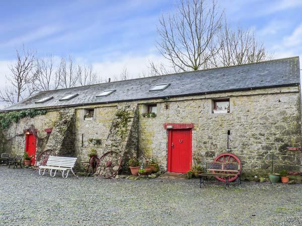 Mrs Delaney's Loft,Ireland
