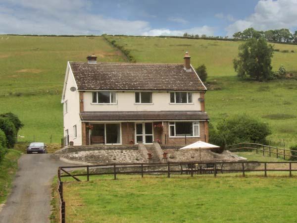 Cwmgilla Farm,Knighton