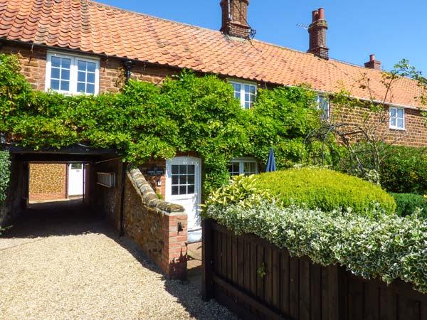 Cassie's Cottage,Heacham