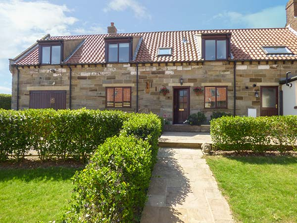 Airy Hill Farm Cottage,Whitby