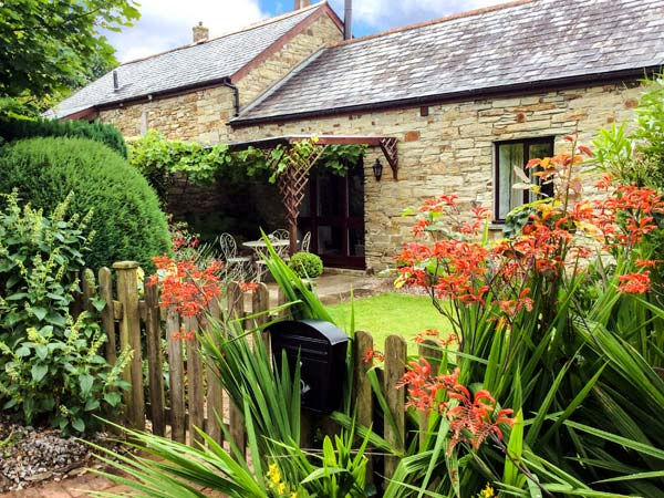 Wagtail Cottage,Liskeard
