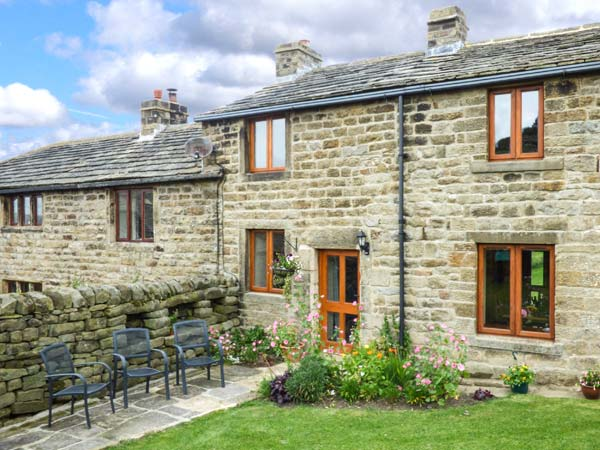 Curlew Cottage,Keighley