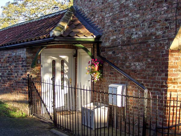 Glencoe Cottage,York