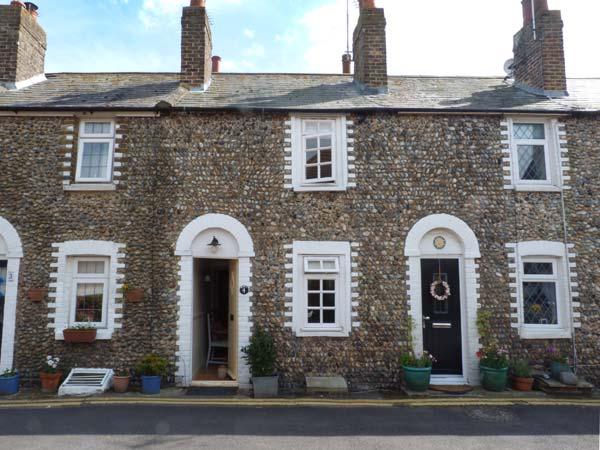 Flint Cottage,Birchington