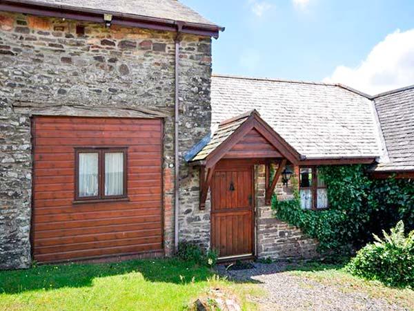 Oak Cottage,South Molton